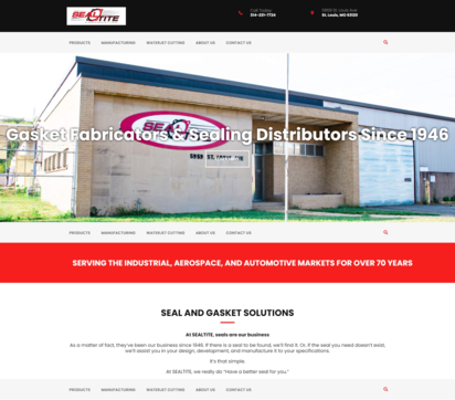 Sealtite Corporation Home Page