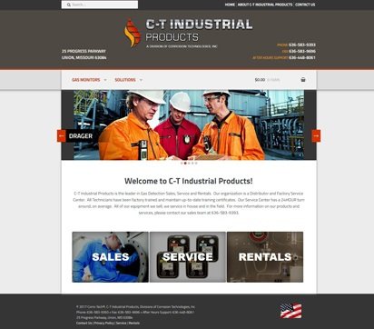C-T Industrial Products image